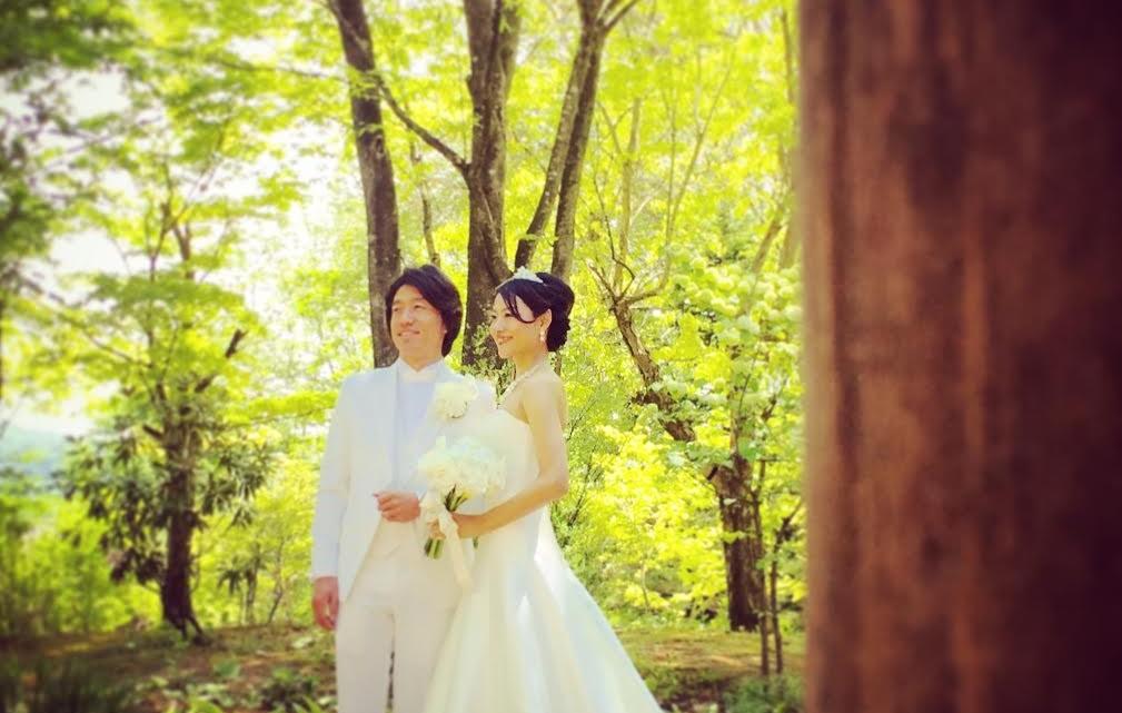 マツダミヒロ結婚